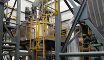 磷酸铁锂即将迎来大爆发,其专用气流粉碎机