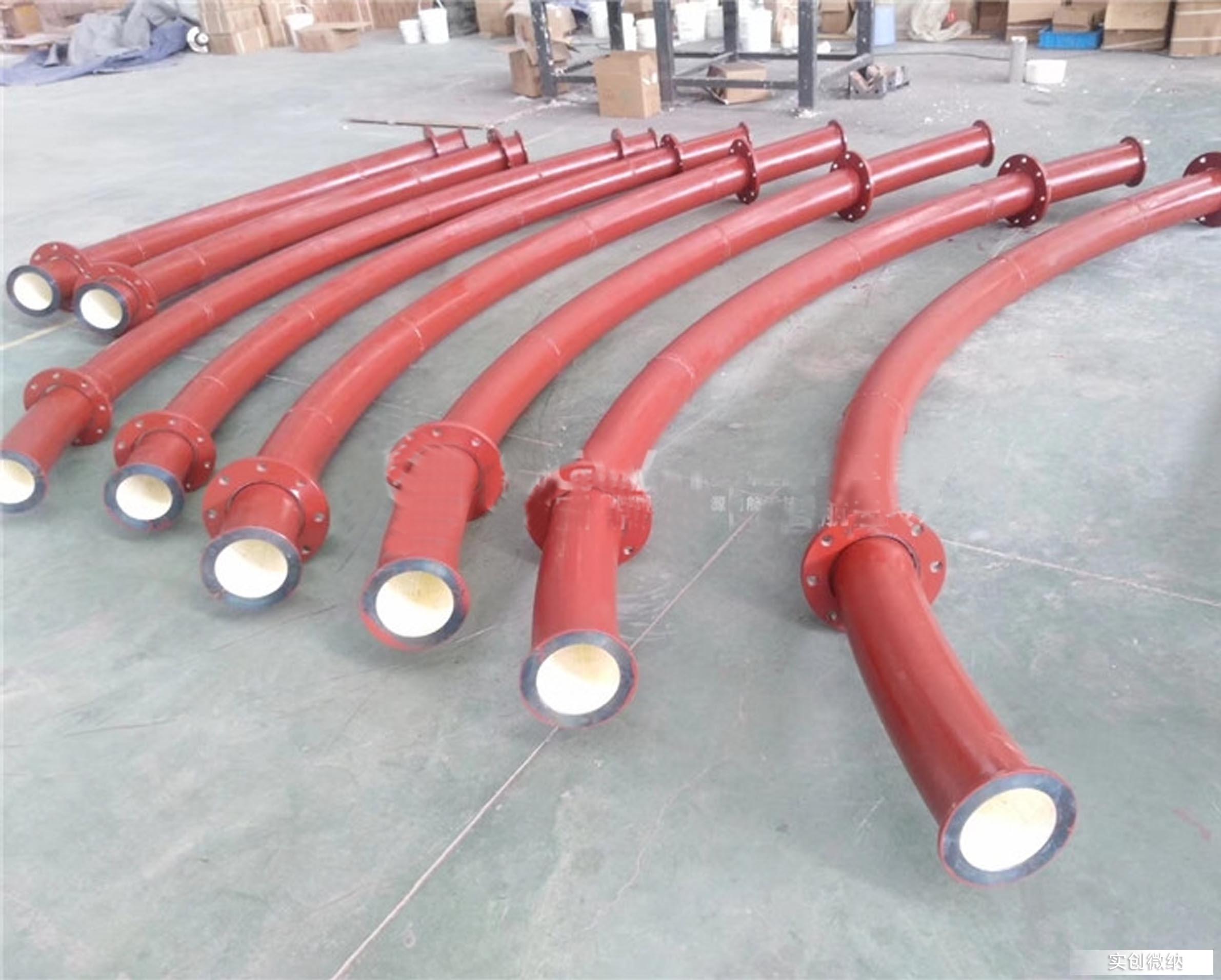 上海陶瓷管道