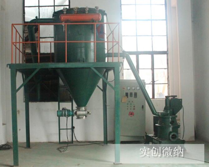 上海机械式粉碎设备
