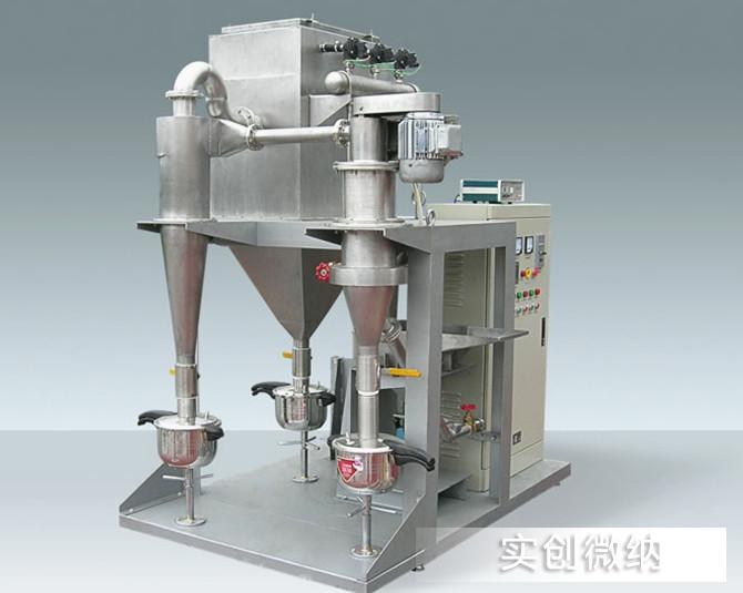 上海实验室用分级机